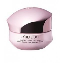 ANTI-DARK CIRCLES EYE CREAM Contorno ojos aclarante. 15ml Shiseido