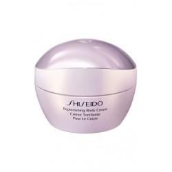 REPLENISHING BODY CREAM Crema corporal reafirmante y antienvejecimiento. 200ml Shiseido