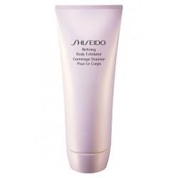 REFINING BODY EXFOLIATOR Exfoliante y limpiador corporal. 200ml Shiseido