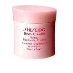 AROMATIC BUST FIRMING COMPLEX Complejo reafirmante del busto. 75ml Shiseido