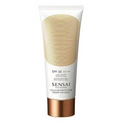CELLULAR PROTECTIVE CREAM FOR BODY150ml SPF30. Sensai
