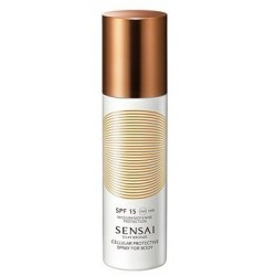 CELLULAR PROTECTIVE SPRAY FOR BODY 150ml SPF15