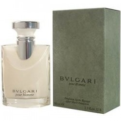 BULGARI POUR HOMME After Shave Lotion