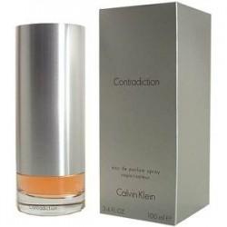 CALVIN KLEIN CONTRADICTION. Eau de Parfum mujer
