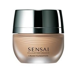 CELLULAR PERFORMANCE CREAM FOUNDATIONS