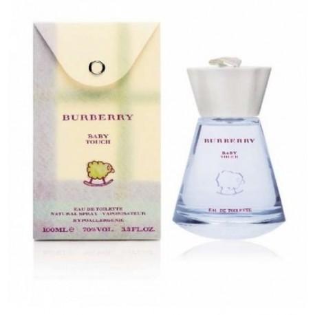 perfume burberry bebe precio