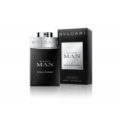 BVLGARI MAN IN BLACK COLOGNE 100vp