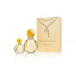 BVLGARI GOLDEA ESTUCHE Eau Parfum 50vp + Miniatura
