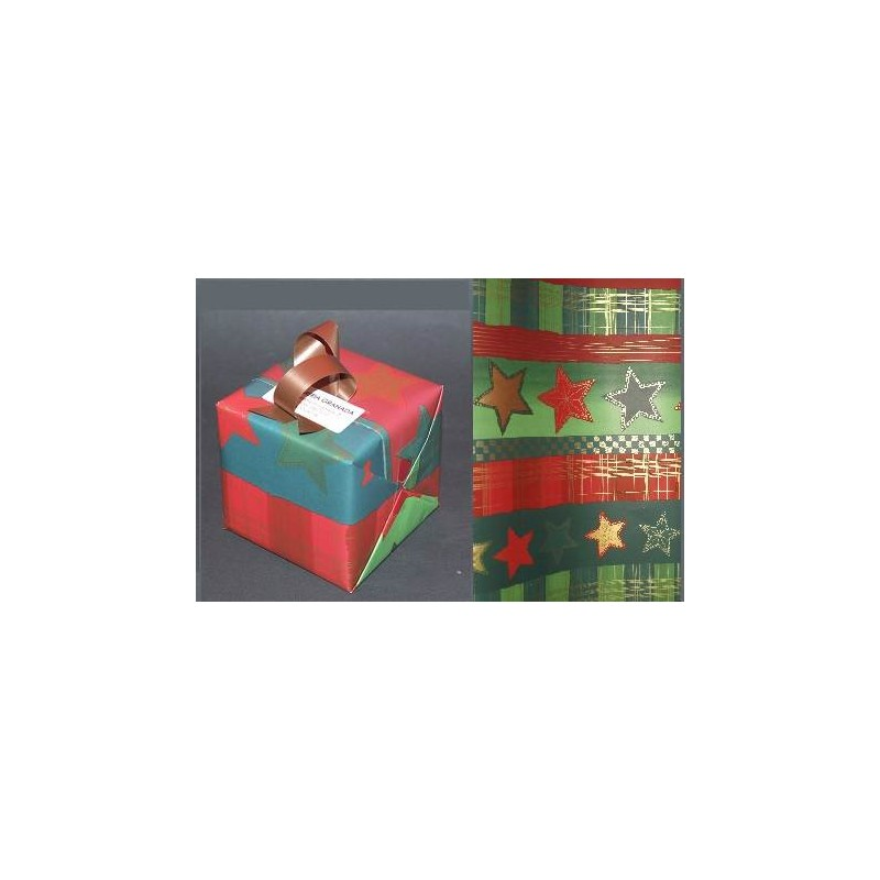 Papel de regalo navidad perfumeria granada - Papel de regalo navidad ...