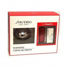 SHISEIDO PROMOCION  BIO PERFORMANCE GLOW REVIVAL CREAM 50ml +
