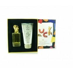 SISLEY EAU SOIR  ESTUCHE Eau de Parfum mujer 100vp + Body 150