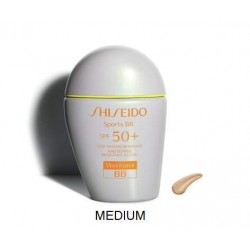 SHISEIDO SPORTS BB SPF50+ WETFORCE 2TONOS 30ml