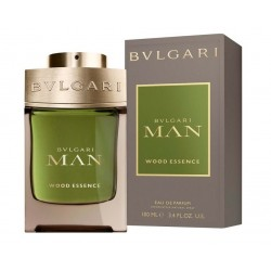 BULGARI MAN WOOD ESSENCE  Eau psrfum