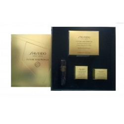 SHISEIDO FUTURE SOLUTION LX TOTAL REGENERATING CREAM  NOCHE 50ml ESTUCHE