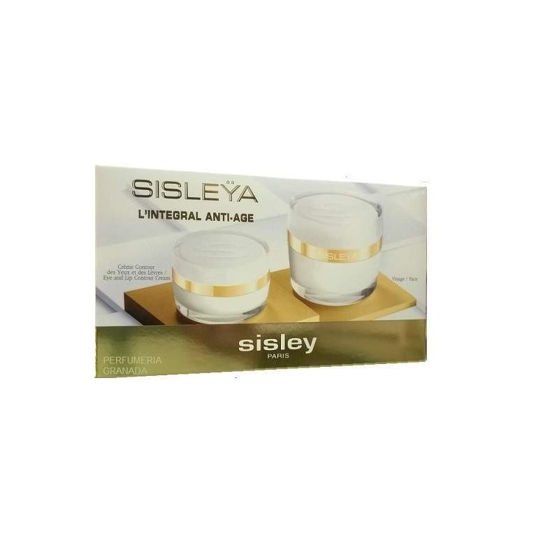 SISLEYA GLOBAL ANTIEDAD, COFRE SISLEYA CREMA 50ML MAS..