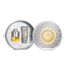 AZZARO WANTED ESTUCHE 100vp ETD + GEL CHAMPU 100ml