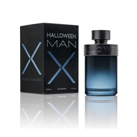 HALLOWEEN MAN X Eau de Toilette hombre 100vp