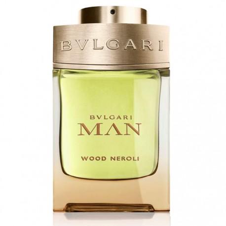 BULGARI MAN WOOD NEROLI  Eau de parfum