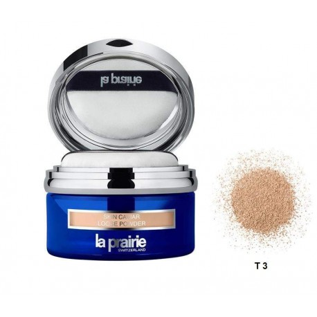 LA PRAIRIE CELLULAR TREATMENT FOUNDATION  POWDER FINISH. 14,2gr
