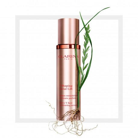 CLARINS LIFT-AFFINE SERUM VISAGE CONTORNO PERFECTO