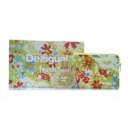 DESIGUA FRESH COFRE 100vp