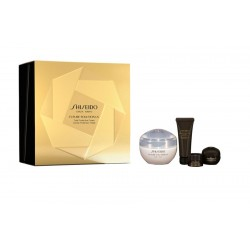 SHISEIDO FUTURE SOLUTION LX PROTECTIVE CREAM SPF20 50ml ESTUCHE