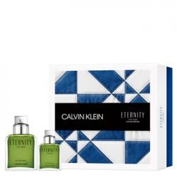 CALVIN KLEIN ETERNITY FOR MEN EAU PARFUM COFRE