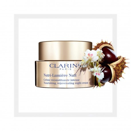CLARINS NUTRI-LUMIERE NUIT