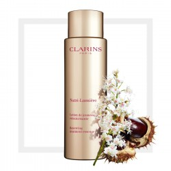 CLARINS NUTRI-LUMIER LOTION