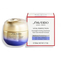 SHISEIDO VITAL PERFECTION UPLIFTING AND FIRMING CREAN