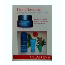 CLARINS HYDRA-ESSENTIEL SET GEL 50ml