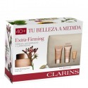 CLARINS EXTRA-FIRMING JOUR COFRE PIEL SECA