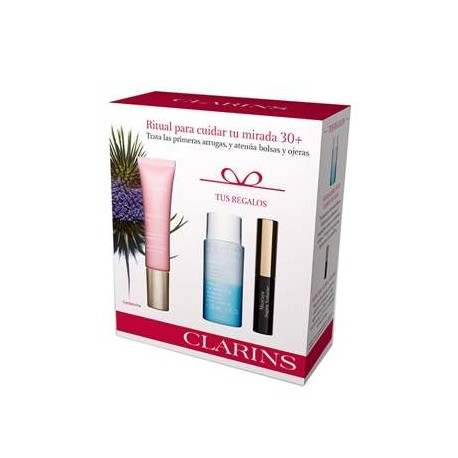 CLARINS MULTI ACTIVE YEUX 15ml COFRE