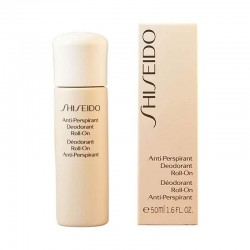 SHISEIDO ANTI PERSPIRANT DEODORANT ROLL-ON 50vp