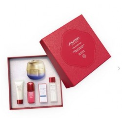 SHISEIDO VITAL PERFECTION UPLIFTING AND FIRMING CREAN SET