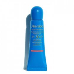 SHISEIDO UV LIP COLOR SPLASH ULURU RED SPF30
